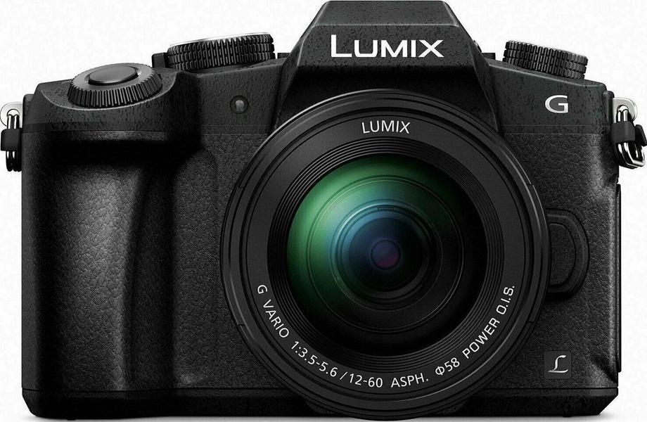 Panasonic Lumix DMC-G85 digital camera