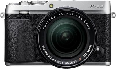 Fujifilm X-E3 Digitalkamera