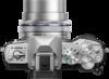 Olympus OM-D E-M10 Mark III digital camera top