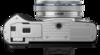 Olympus OM-D E-M10 Mark III digital camera bottom