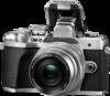 Olympus OM-D E-M10 Mark III digital camera