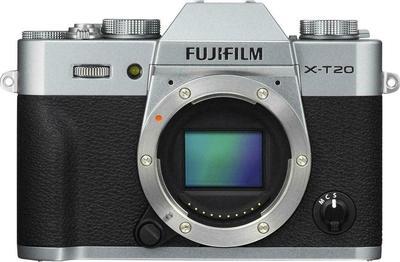Fujifilm X-T20 Digitalkamera