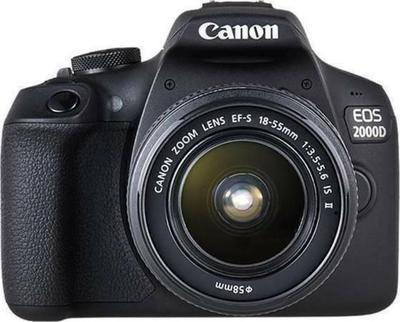 Canon EOS Rebel T7 Digital Camera