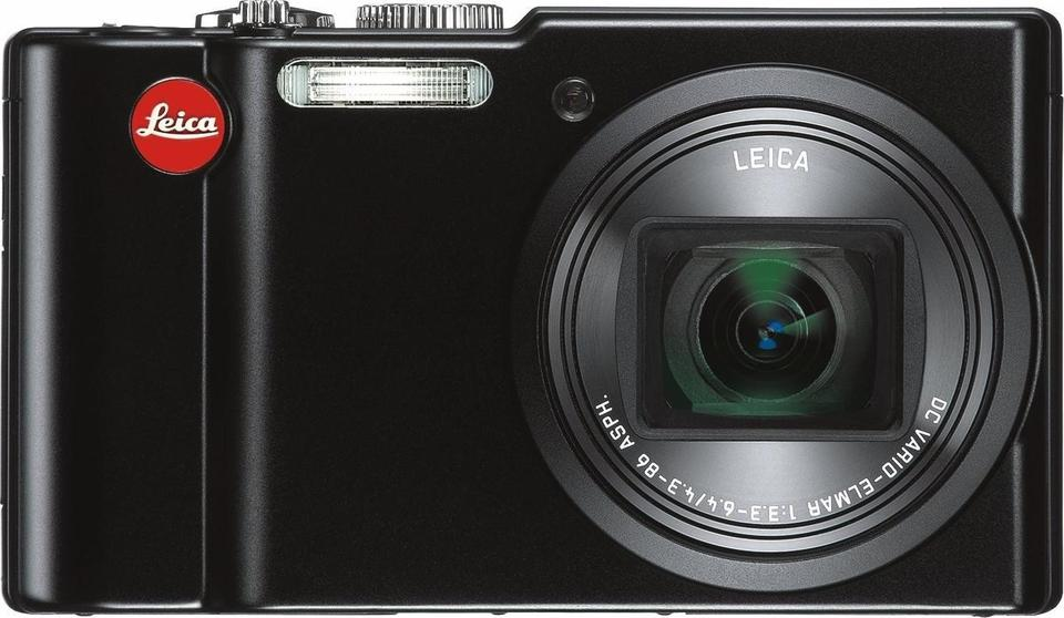 Leica V-Lux 40 front