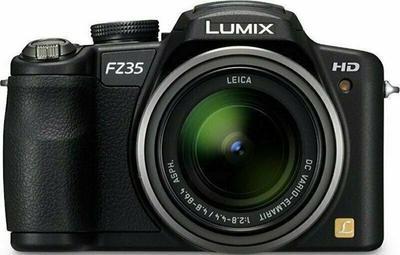 Panasonic Lumix DMC-FZ38 Digital Camera