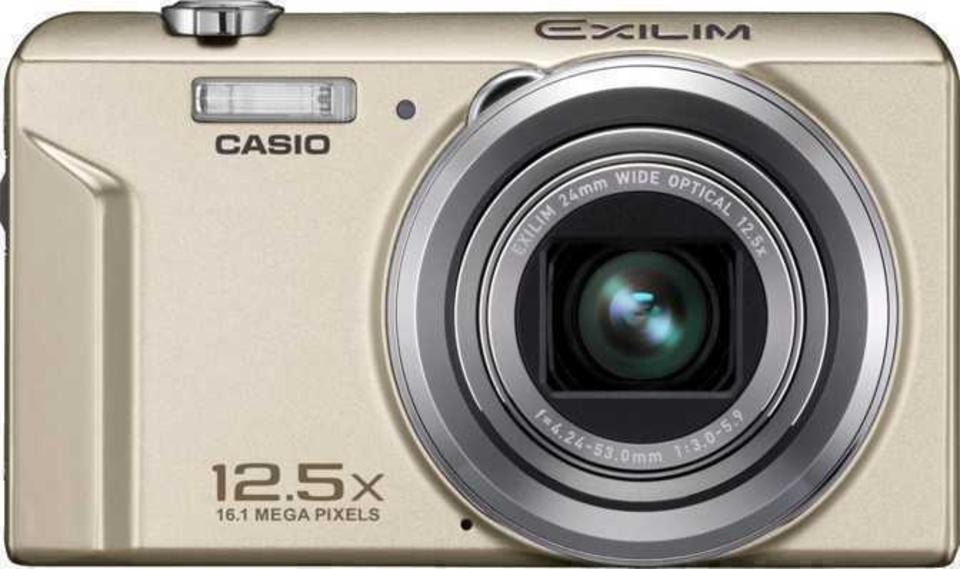 Casio Exilim EX ZS150