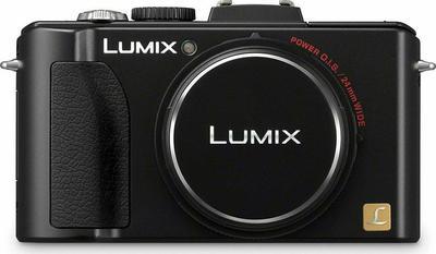 Panasonic Lumix DMC-LX5 Digital Camera