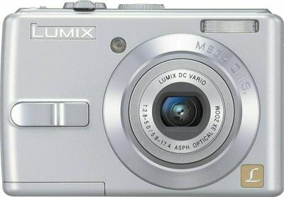 Panasonic Lumix DMC-LS75 Digitalkamera