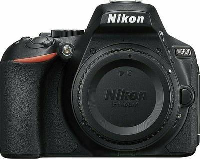Nikon D5600 Digitalkamera