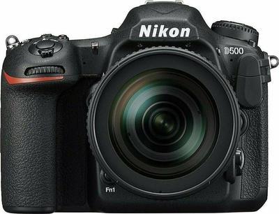 Nikon D500 Digitalkamera