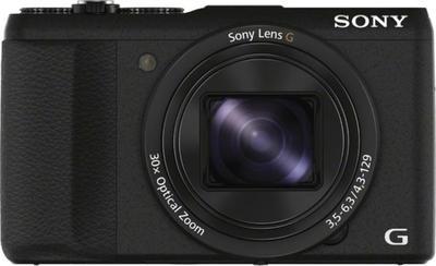 Sony CyberShot DSC-HX60V Digitalkamera