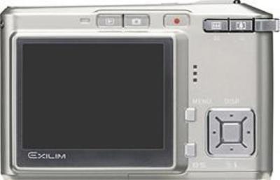 Casio Exilim EX-S600d Digitalkamera