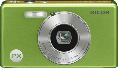 Ricoh PX Digital Camera