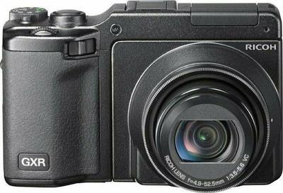 Ricoh GXR P10 Digital Camera