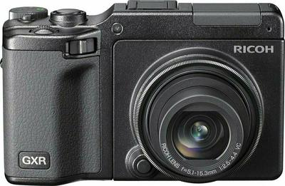 Ricoh GXR S10 Digital Camera