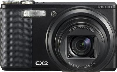 Ricoh CX2 Digital Camera