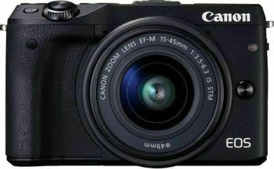 Canon EOS M3 Digital Camera