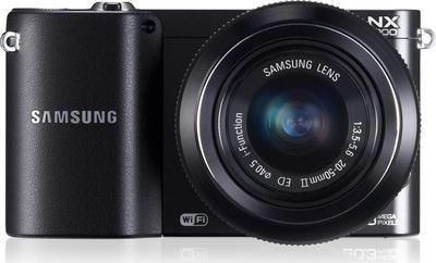 Samsung NX1000 Digital Camera