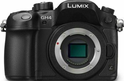Panasonic Lumix DMC-GH4 Digital Camera
