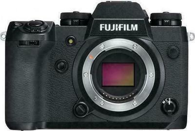 Fujifilm X-H1 Digitalkamera