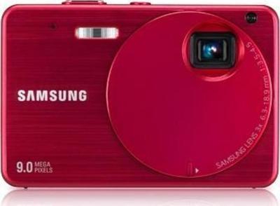 Samsung ST10 Digital Camera