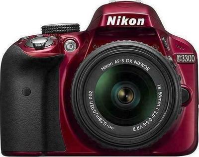 Nikon D3300 Digitalkamera
