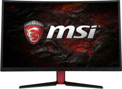 MSI Optix G27C Monitor