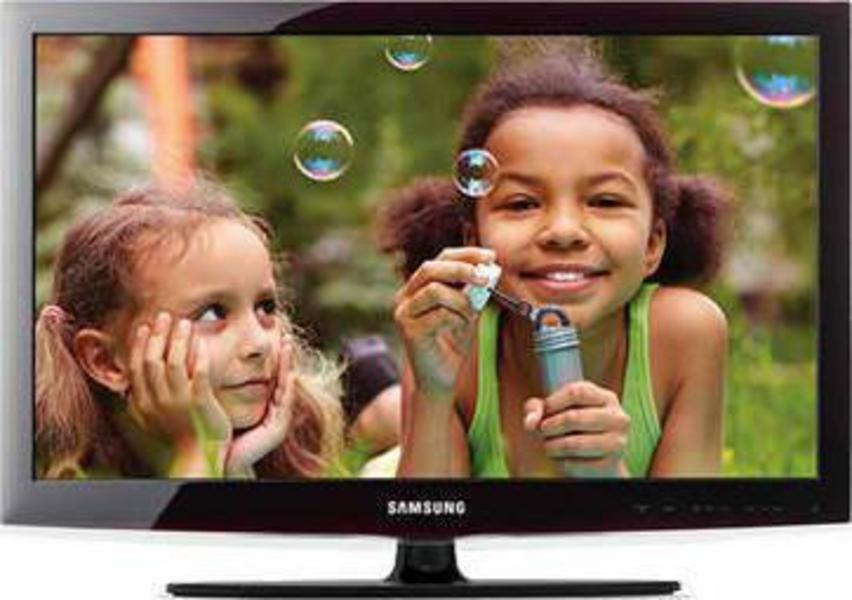 Samsung LN22D450G1F front on