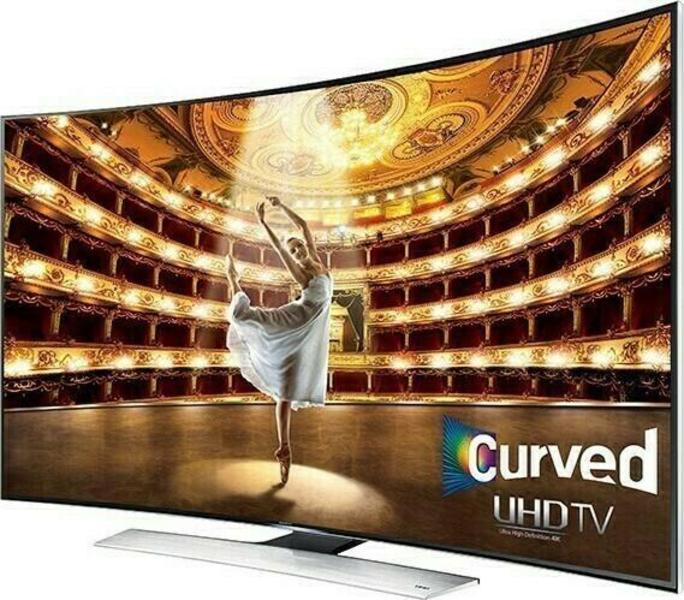 TCL 110'' Curved Ultra HD tv