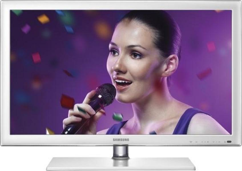 Samsung UN22D5010NF front on