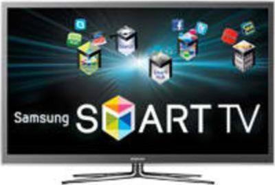 Samsung UN55D7050XF Fernseher