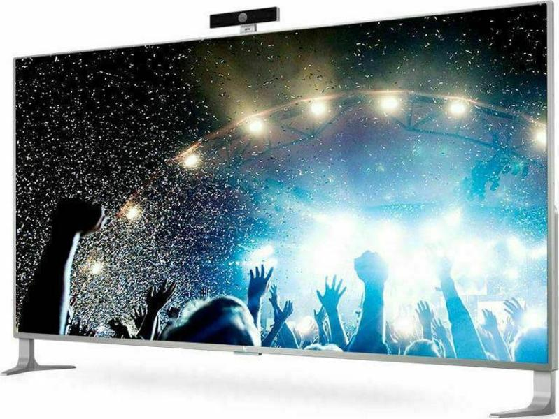 Apex SuperTV X4-50 angle