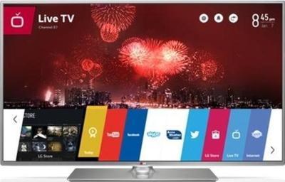 LG 42LB650V TV
