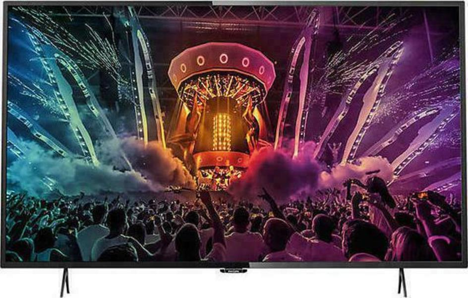 Philips 49PUH6101 TV