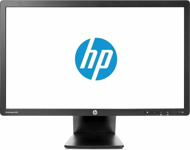 HP EliteDisplay E231 monitor