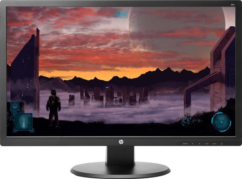 HP 24o Monitor