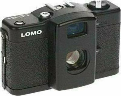 LOMO LC-A+ Analog Kamera
