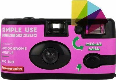 LOMO Simple Use LomoChrome Analog Kamera