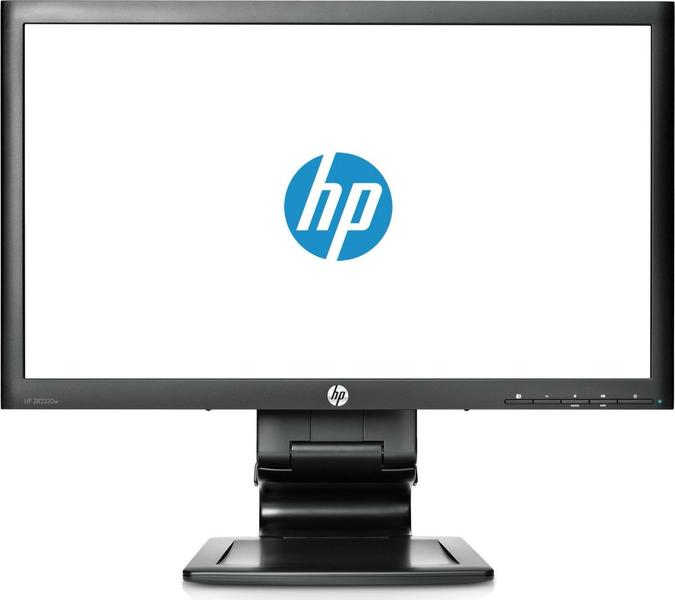 HP ZR2330w Monitor