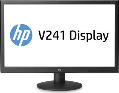 HP V241 Moniteur