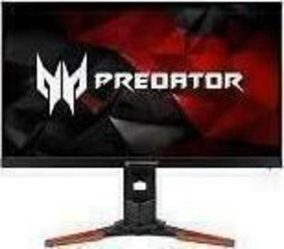 Acer Predator XB271HAbmiprzx
