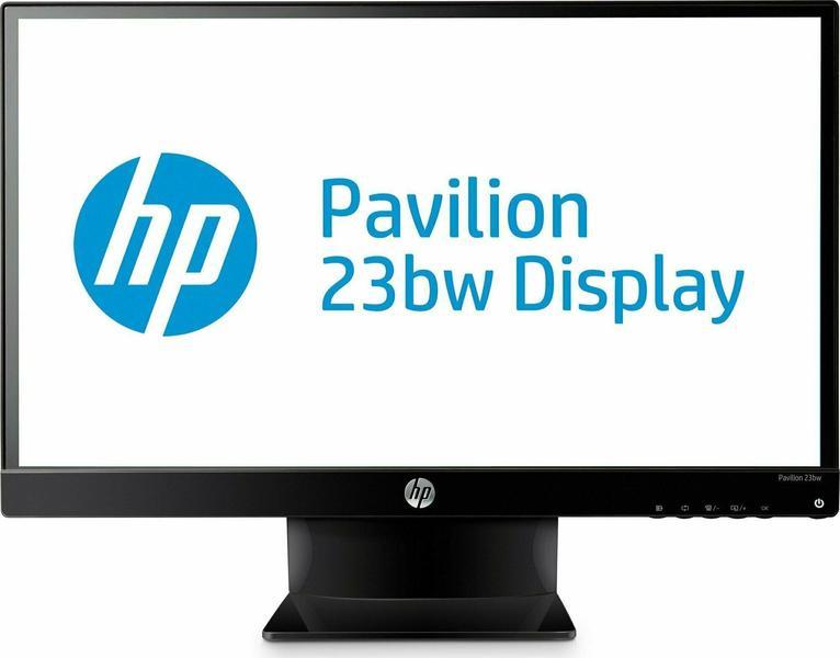 HP Pavilion 23bw Monitor