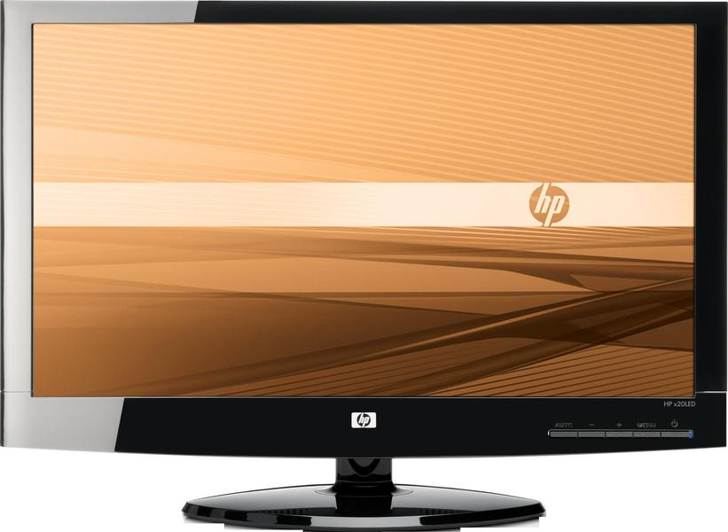 HP x20LED Monitor