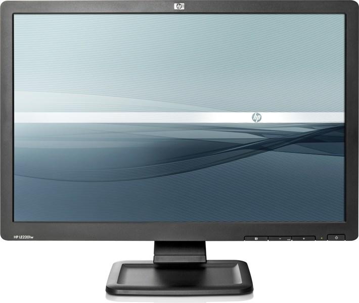 HP LE2201w Monitor