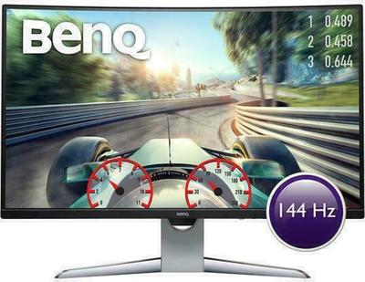 BenQ EX3203R Moniteur