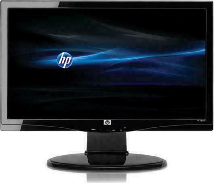 HP S2031a Monitor
