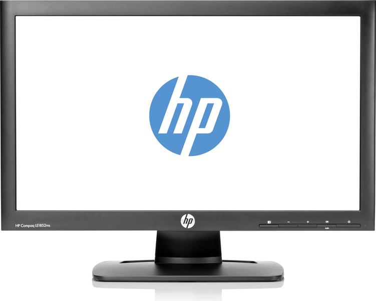 HP Compaq LE1852ms Monitor
