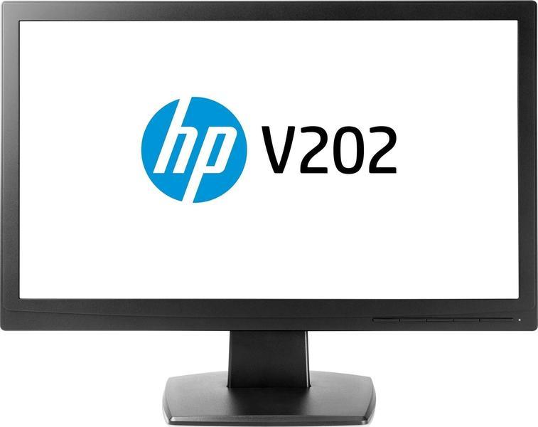 HP V202 Monitor