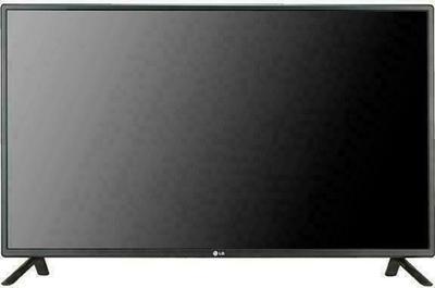 LG 42LS55A Monitor