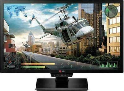 LG 24GM77 Monitor